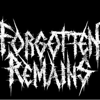 FORGOTTEN REMAINS HOOK UP WITH RUSS RUSSEL ON NEXT RELEASE