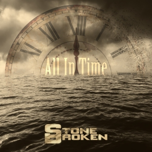 All In time - Artwork